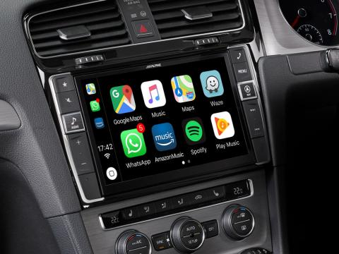 VW-Golf-7-Mobile-Media-System-i902D-G7R-with-Apple-CarPlay