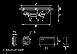 RTEmagicC_TypeR_Speakers_dimensions 6 1 2\