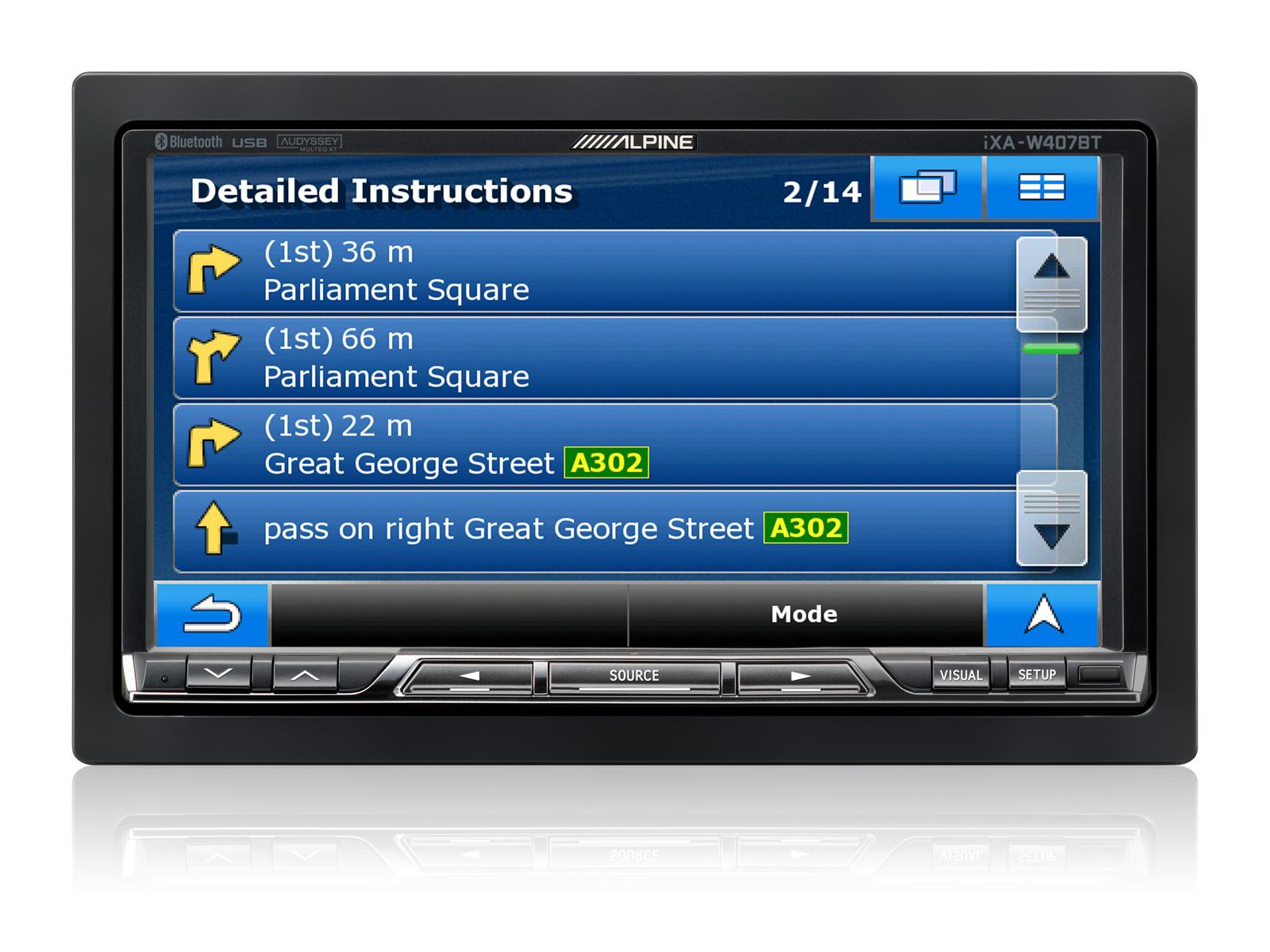 productpic_iXAW407BT_10 digital media station alpine ixa w407bt alpine ixa-w407 wiring diagram at arjmand.co
