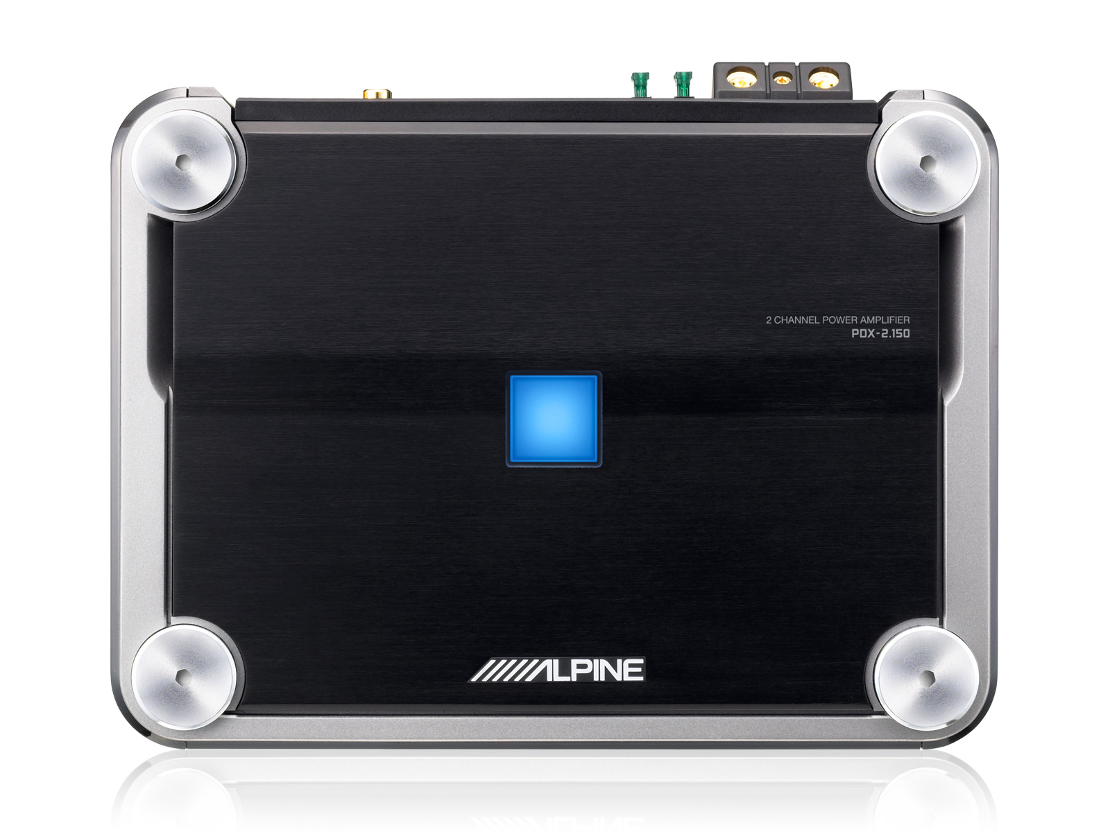 channel power density digital amplifier alpine pdx  loading zoom