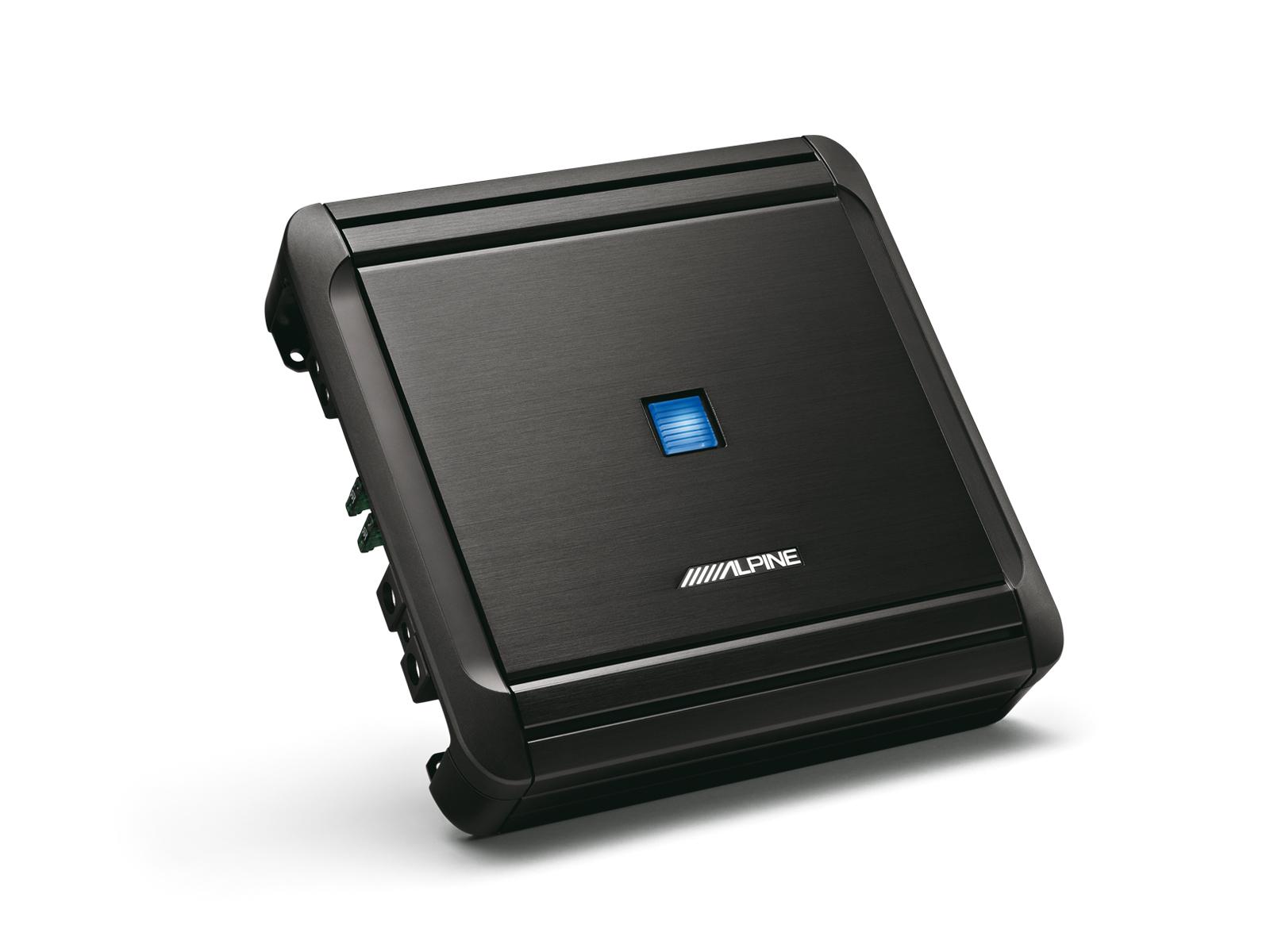 Alpine amp mrv m500