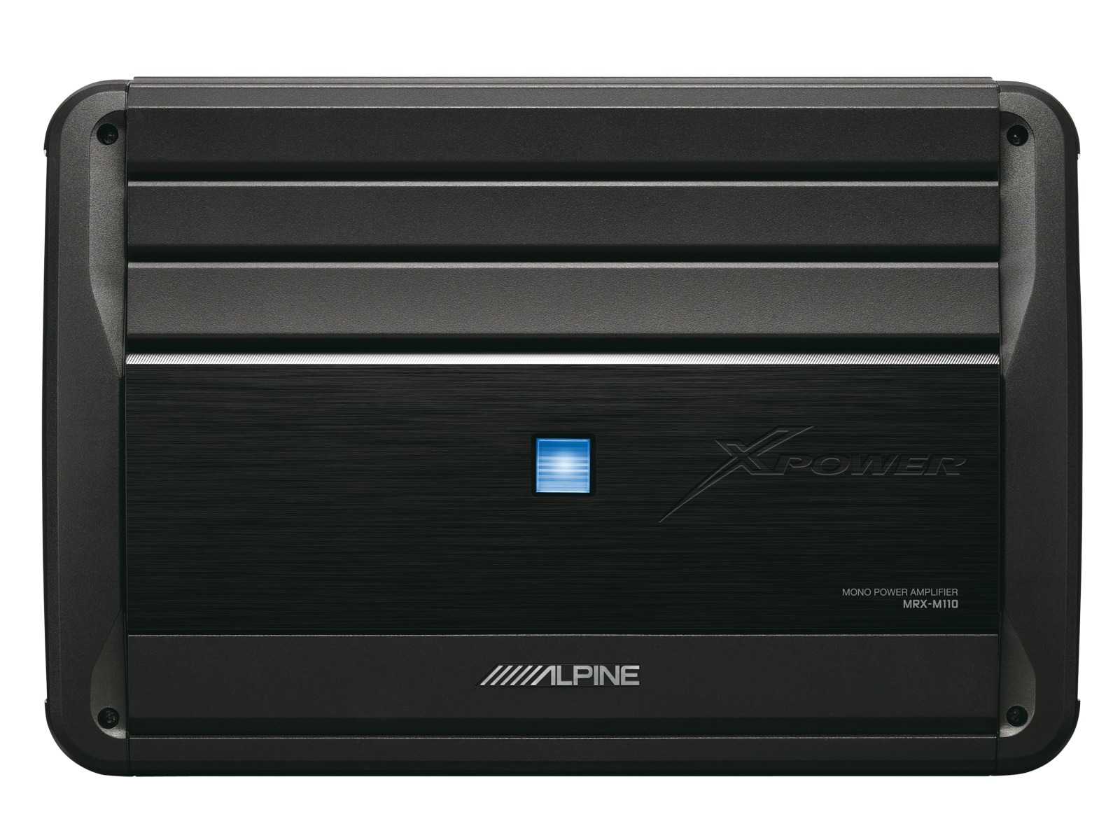 productpic_MRX M110_02 mono amplifier alpine mrx m110 Alpine MRX-M110 Specifications at webbmarketing.co