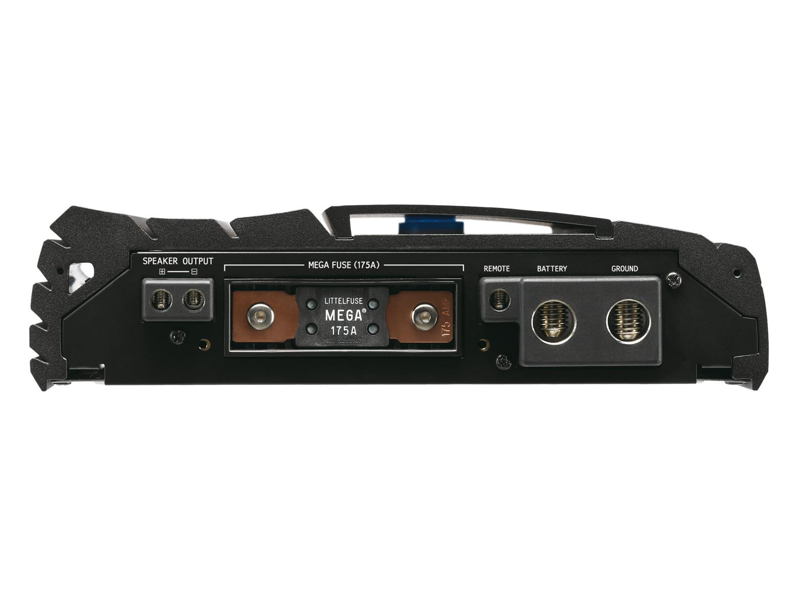 Mono Amplifier Alpine Mrx M240 Mrp M500 Wiring Diagram