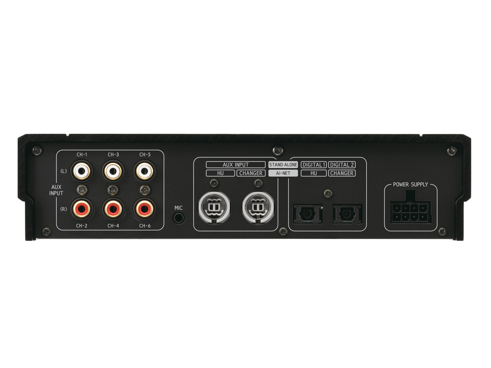 System Integration Audio Processor Alpine Pxa H800 Equalizer Wiring Diagram