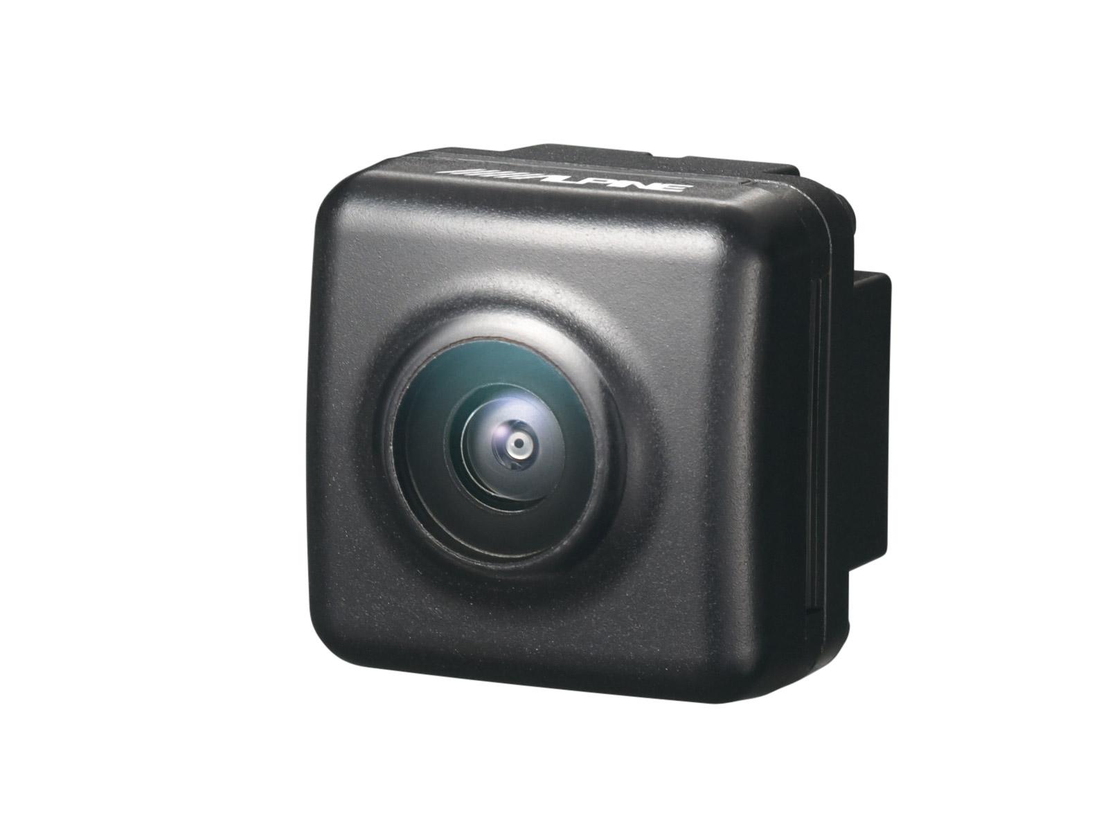 rear view camera alpine hce c117d loading zoom