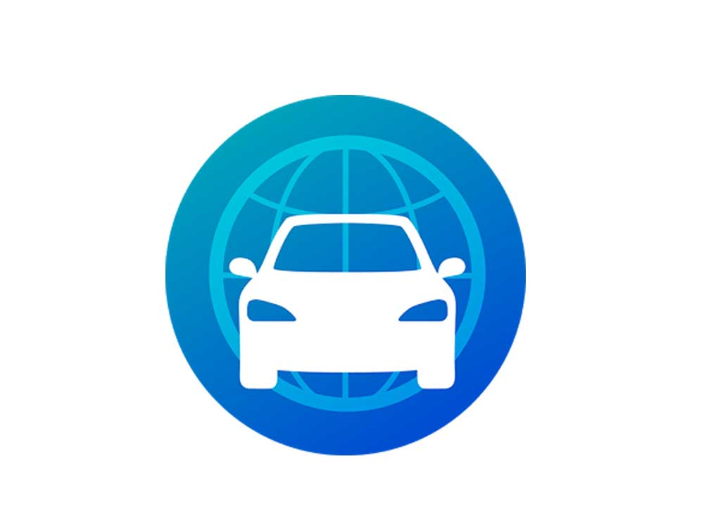 Alpine Connect - App for Android smartphones - Alpine - Alpine_Connect