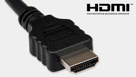 Connect USB and HDMI Sources - iLX-702D