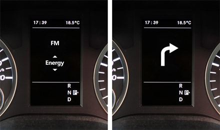 CAN-Bus and Steering Wheel Remote Control Interface with
