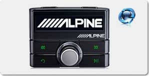 Alpine - Software and Map Updates