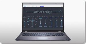 Alpine - Support