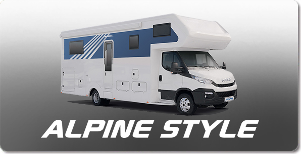 Motor Home Specific Products